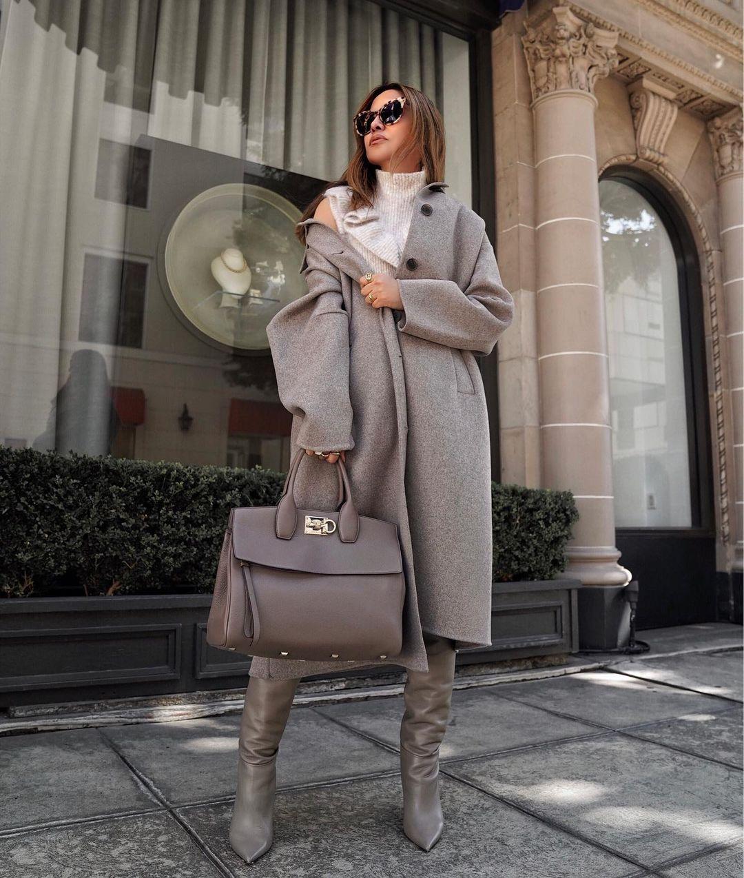 модерно палто
