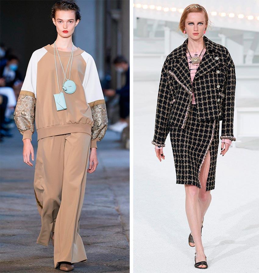 Модни Бижута и Аксесоари Пролет-Лято 2021