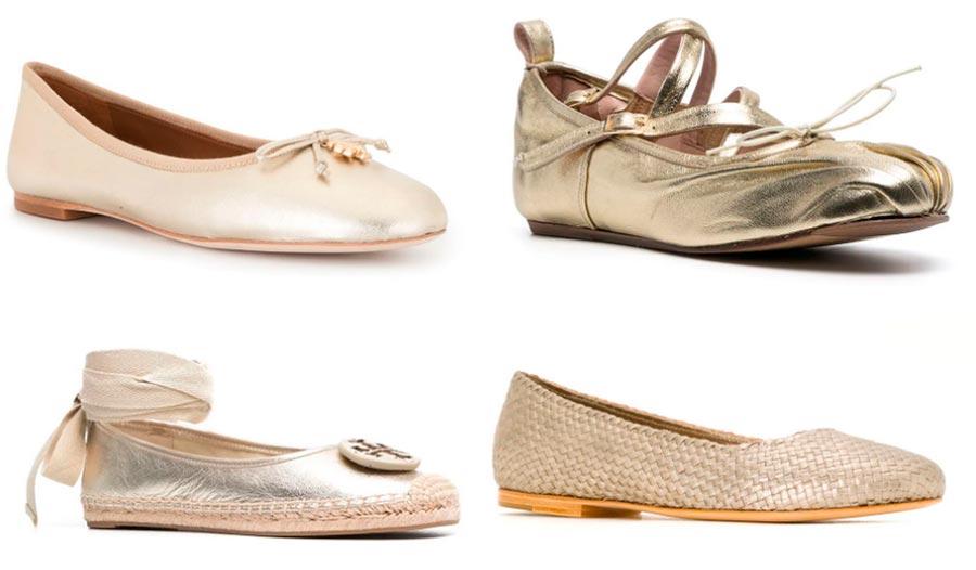 Балетни обувки