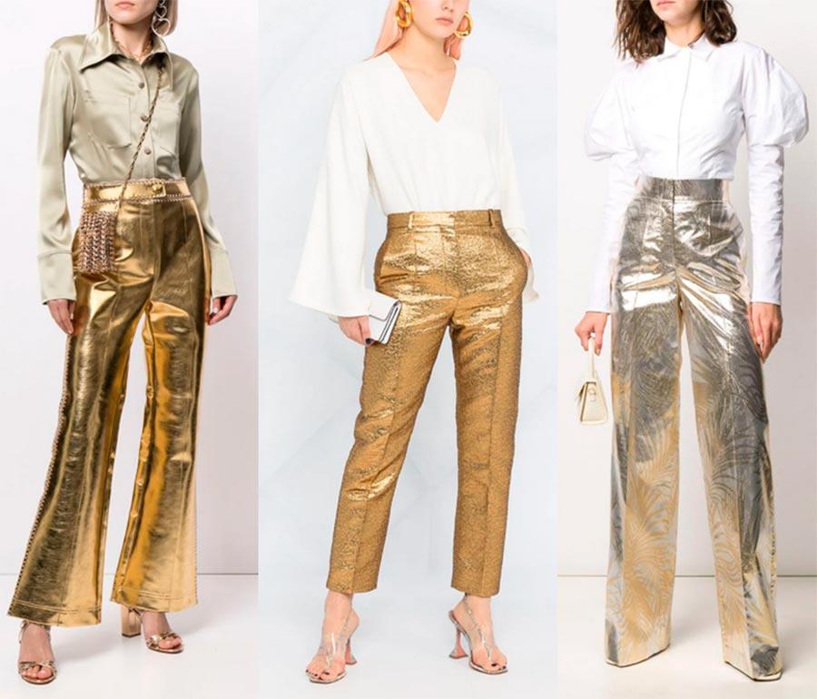 Златни Панталони