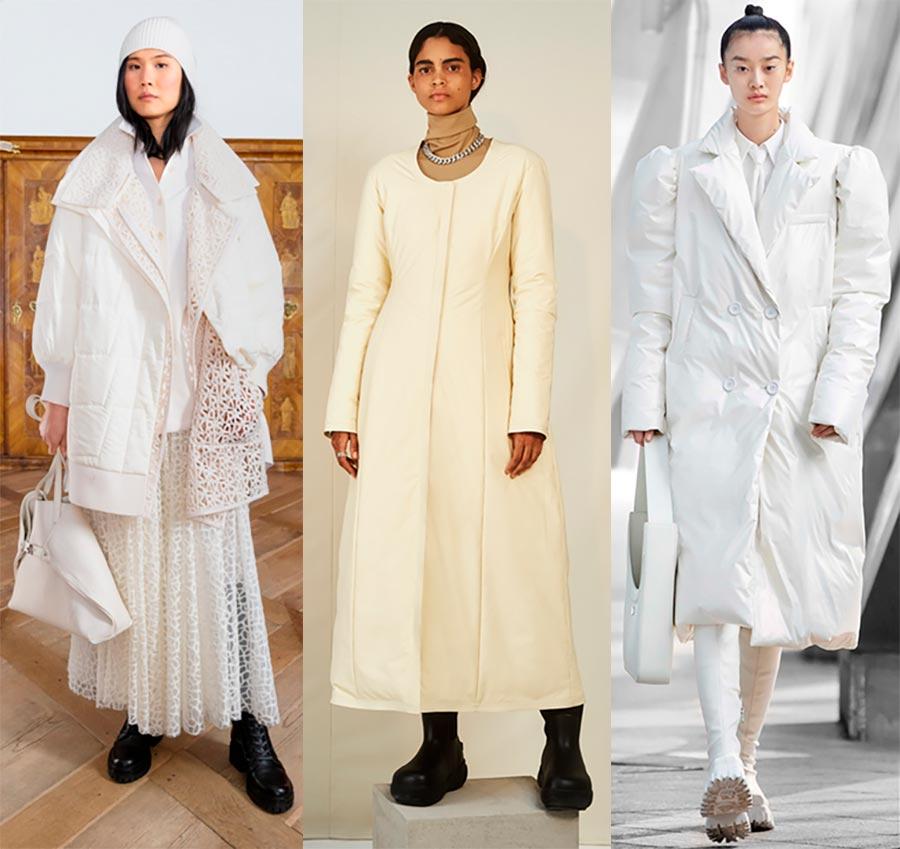 Бели якета