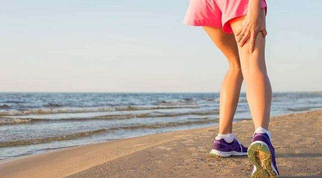 Тромбоза-7 ранни симптоми, които по никакъв начин не трябва да се пропускат