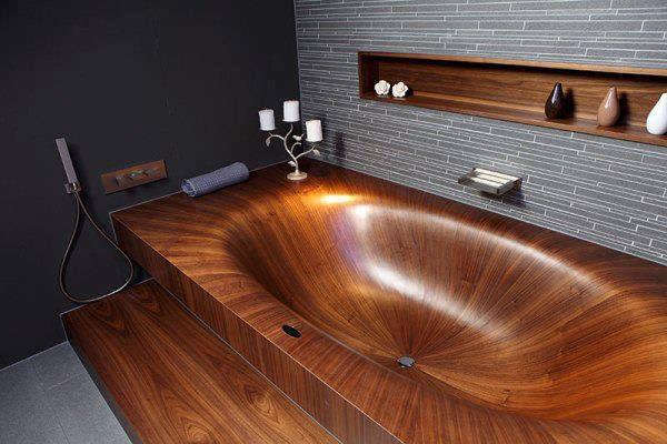 ексцентрична вана