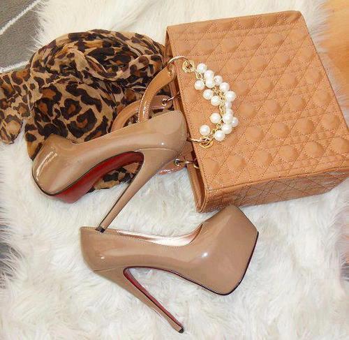чанта и обувки