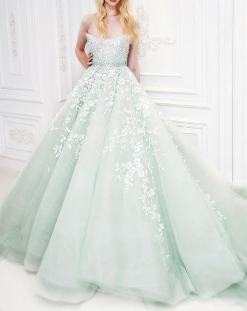 бална романтична дълга рокля