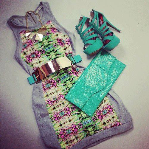 какво да обличаме