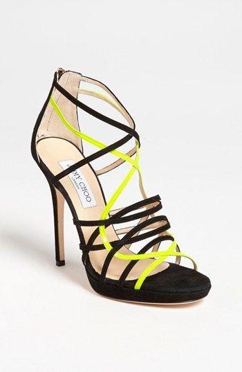 черни бални обувки 2014