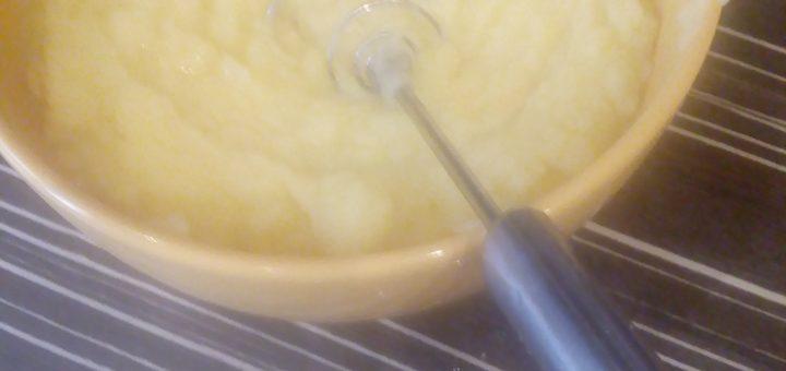 Как се Прави Вкусно Картофено Пюре само за 15 минути?